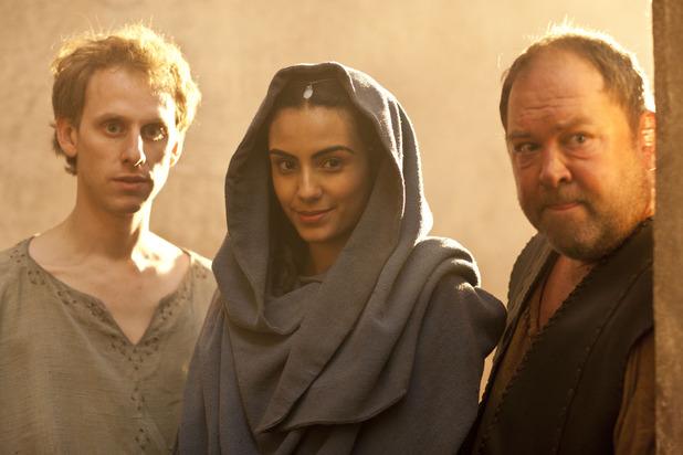 Pythagoras, Ariadne and Hercules