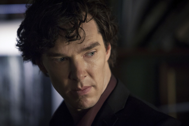 Benedict Cumberbatch on Sherlock: 'I considered turning it ... Benedict Cumberbatch Tv