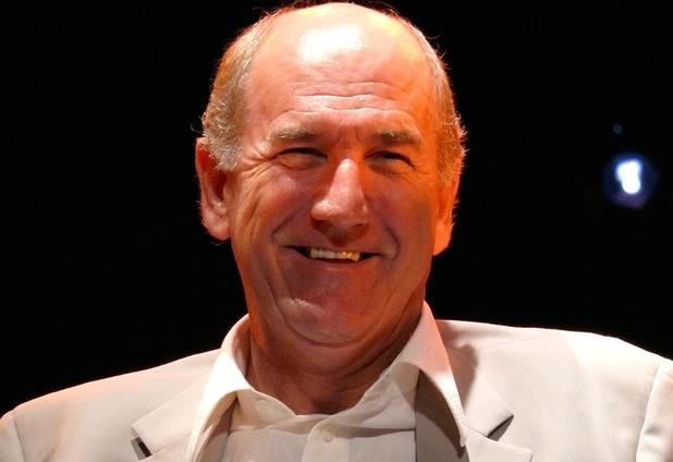 Russ Abbot