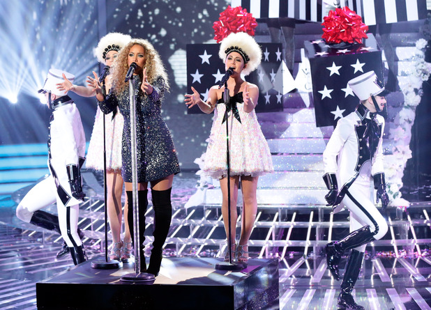 The X Factor 2013 Result Show 9