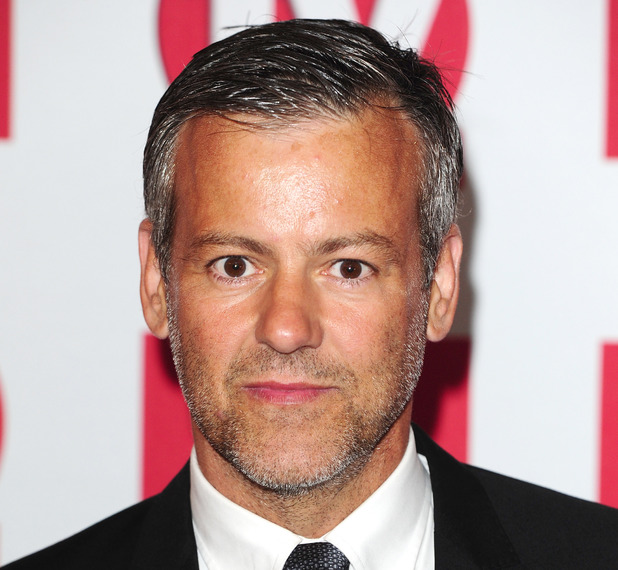 Rupert Graves at the TV Choice Awards at the Dorchester hotel in London