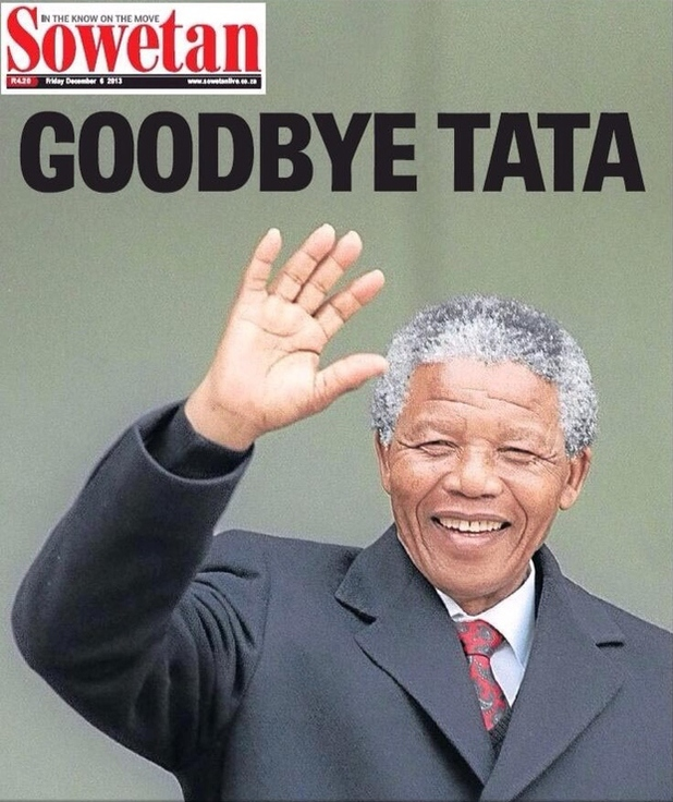 The Sowetan