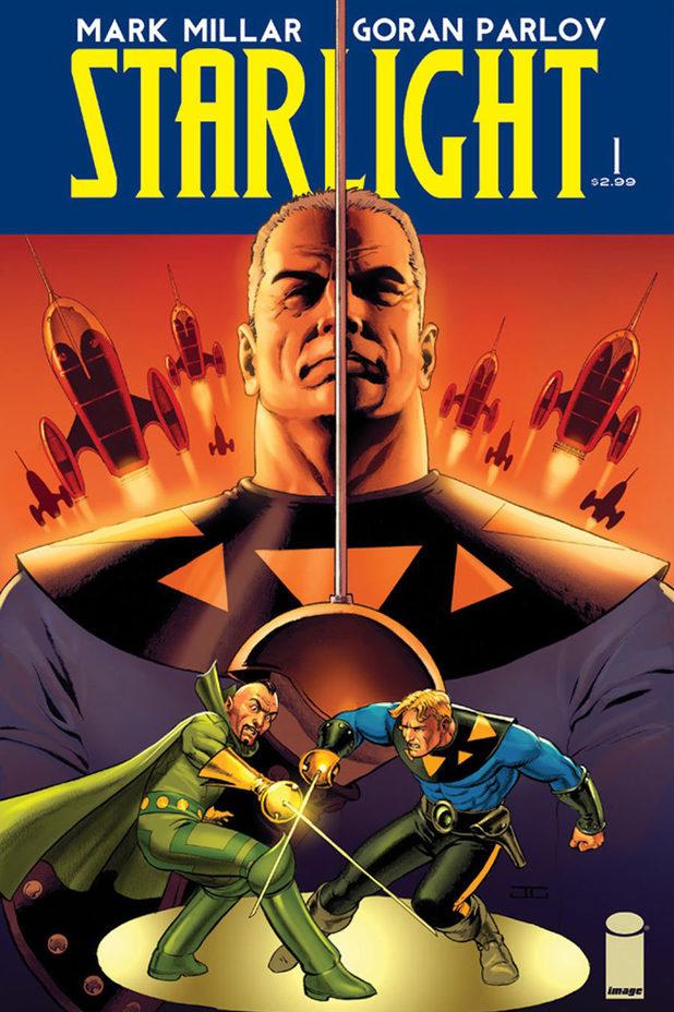 'Starlight' #1