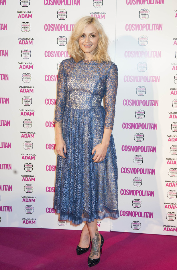 Cosmopolitan Ultimate Woman of the Year Awards 2013
