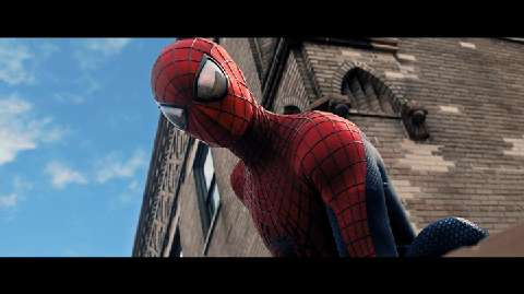 The Amazing Spider-Man 2' trailer preview