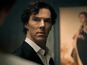 Benedict Cumberbatch: 'Sherlock not a virgin'