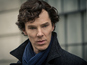 Cumberbatch: 'New Sherlock is phenomenal'