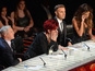 X Factor results show - best pictures