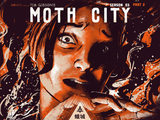 'Moth City' #6 cover