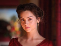 Jenna Coleman talks playing Lydia in BBC One's Pride and Prejudice sequel.