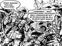 The iPad app adds new chapters of Pat Mills's classic war comic.
