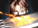 Final Fantasy VIII launches alongside a trailer on PC platform Steam.