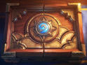 Blizzard shares a GIF image that suggests new in-game content is on the way.