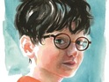 Artist Jim Kay will illustrate new editions of JK Rowling's novels from 2015.