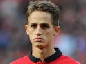 Footballer Adnan Januzaj and athletics star Jess Judd are among the nominees.