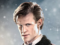 Matt Smith's finale had 1.9 million requests on the catch-up service.
