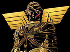 Frank Miller's Xerxes won't arrive before 300: Rise of an Empire