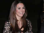 Duchess of Cambridge, Amy Willerton, more: Today's Celebrity Pictures
