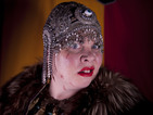 Katy Brand as Madame Astralina in This Is Jinsy - picture