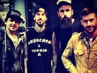 Blink-182, Limp Bizkit, Nine Inch Nails members form new band