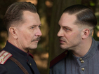 Child 44: Tom Hardy, Noomi Rapace, Gary Oldman in first look