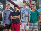 The Inbetweeners Movie 2 reveals first picture from Australia