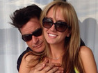 Charlie Sheen: 'New girlfriend Brett Rossi is missing half of my heart'