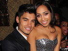 The Wanted's Siva Kaneswaran confirms engagement