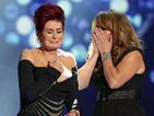 Sharon Osbourne is saddened by The X Factor's ratings slide