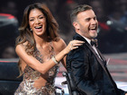Take That star also gives his opinion on the return of Simon Cowell and Cheryl Cole.