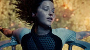Watch a Catching Fire trailer featuring Coldplay's soundtrack contribution 'Atlas'.