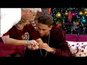 Joey Essex tells the time on 'This Morning'