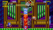 Find how to find missing stage Hidden Palace Zone in the remastered version of Sonic 2 on iPhone, iPad and Android.