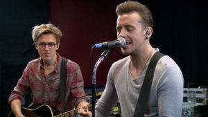 McFly 'Shine A Light' live DS Session
