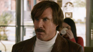 Anchorman 2: The Legend Continues - Digital Spy exclusive clip