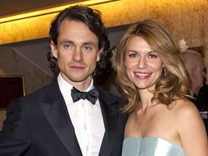 Nobel Peace Prize Banquet, Grand Hotel, Oslo, Norway - 10 Dec 2013 Hugh Dancy and Claire Danes 10 Dec 2013