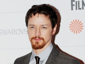 James McAvoy The Moet British Independent Film Awards 2013, London, Britain
