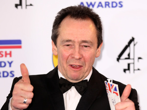 Paul Whitehouse at the British Comedy Awards at Fountain Studios in Wembley