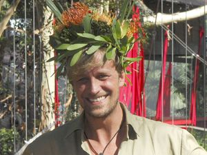 Kian Egan wins I'm a Celebrity... Get Me Out of Here! 2013