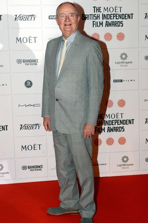 Jim Broadbent, The Moet British Independent Film Awards 2013, London, Britain