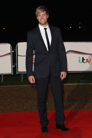 The Sun Military Awards 2013, London, Britain - 11 Dec 2013 Kian Egan