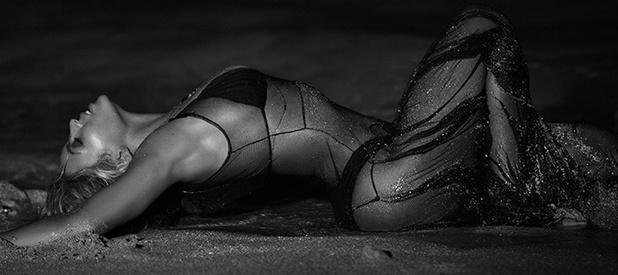 Beyoncé promo shot