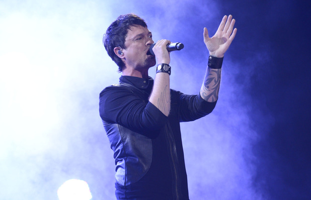 The X Factor USA Top 4: Jeff Gutt