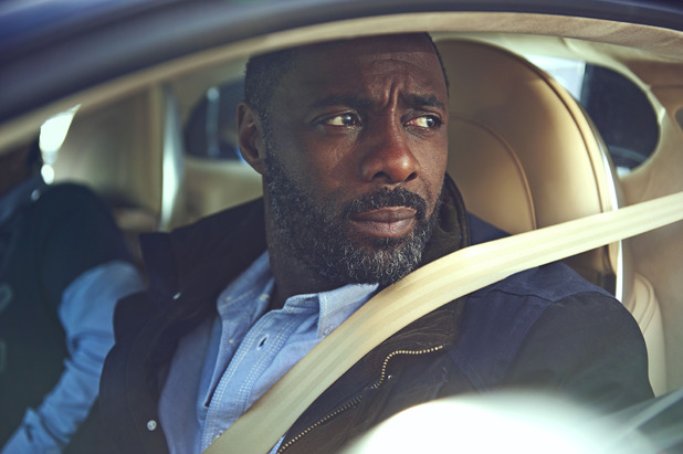 Idris Elba - King of Speed
