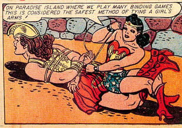 Sensation Comics #35