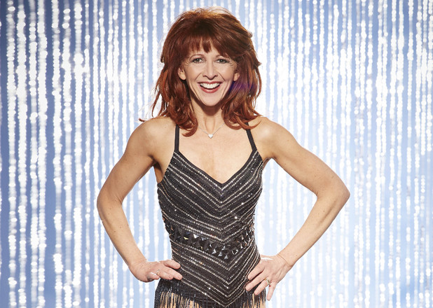 Dancing On Ice All-Stars: Bonnie Langford