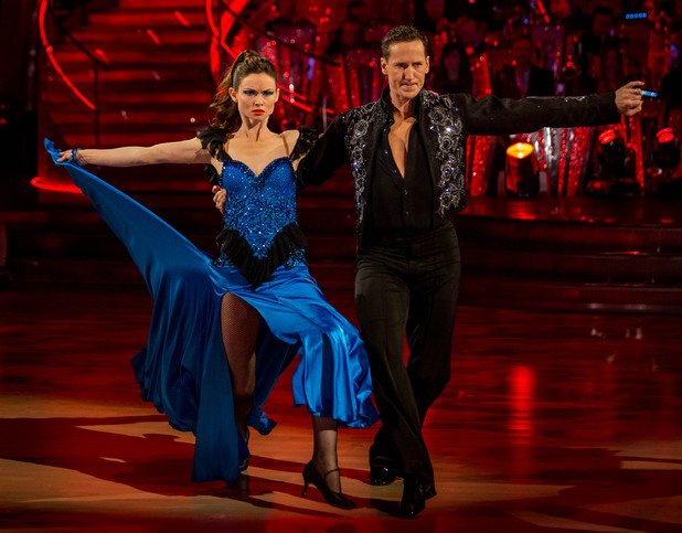 Strictly Come Dancing 2013: Live Show 13