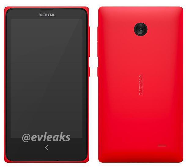 Nokia is allegedly re-entering the Android market with the Normandy