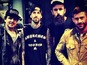 Scroobius Pip also features in a new project from drummer Travis Barker.