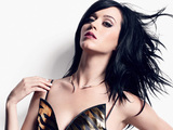 Katy Perry poses for 'Marie Claire'
